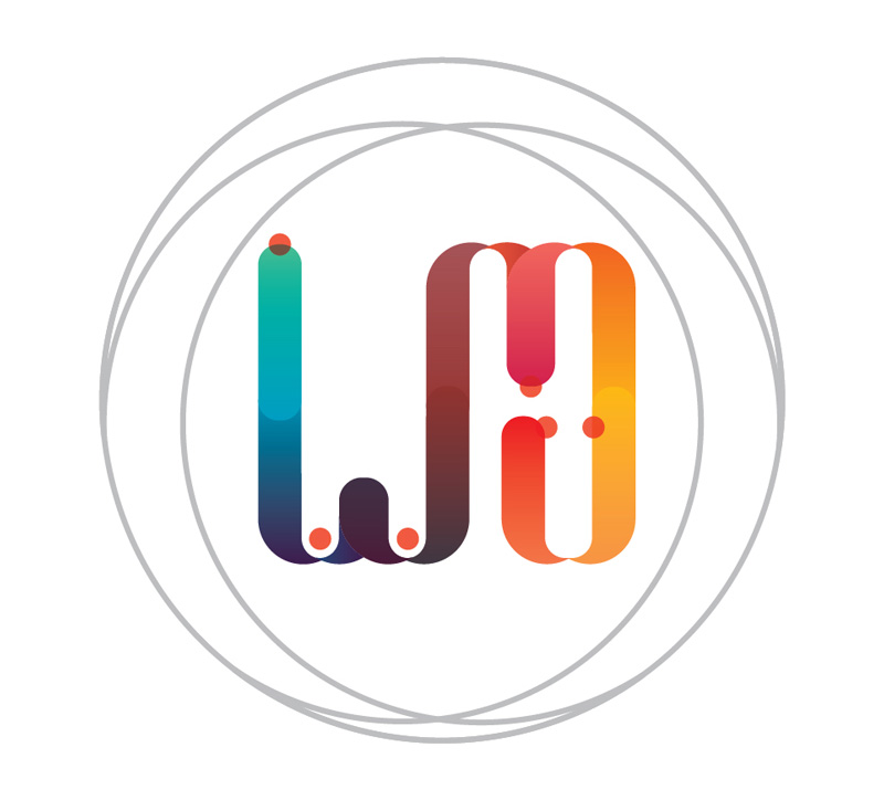 Букви логотипу побудовані за принципом стрічки, що перевертається. Знак отримав свою впізнавану форму і оригінальне колірне рішення. Кожна з букв – фірмовий знак – окремий еротизм. Тут можна побачити жіночі груди, пеніс, лобок, кондом ...