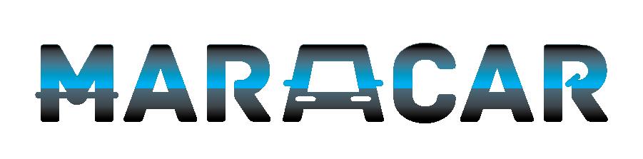 Логотип представляет собой надпись, ключевые буквы которой представляют собой части автомобиля.