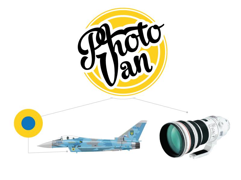 Общая форма имеет несколько образов. Во первых, - это авиационный знак различия, так как пин-ап изначально изображался на самолетах, а потом уже на автомобилях. Во вторых, кольца объектива.