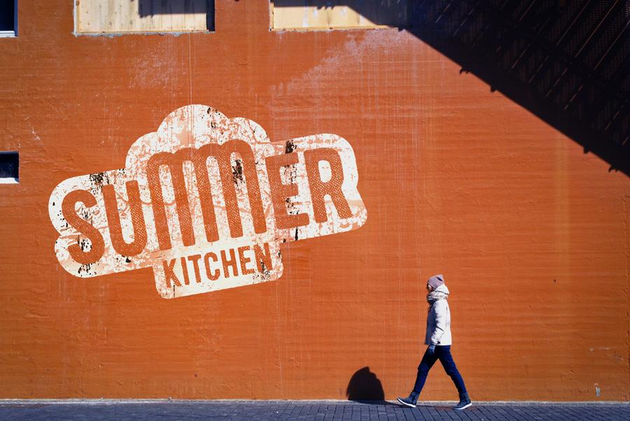 Попробовав один раз, летняя кухня будет греть вас изнутри, где бы вы не были.