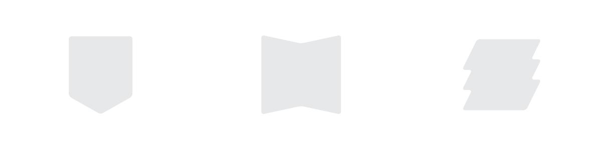 Морская пехота /нос десантного корабля, парус козацкой чайки/. Учебные центры /книга/. Войска связи /молнии бьющие в разные стороны/.